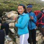 Happy Campers (Phunuru Sherpa)