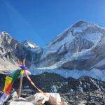 Reserving EBC Campsite (Pega Sherpa)