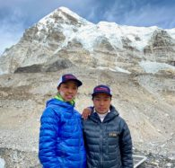 Pasang Kanchi Sherpa and Pasang Yangji Sherpa (Ang_Jangbu_Sherpa)