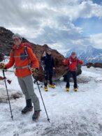 Good day of hiking to Pastukov Rocks (Sasha Sak)